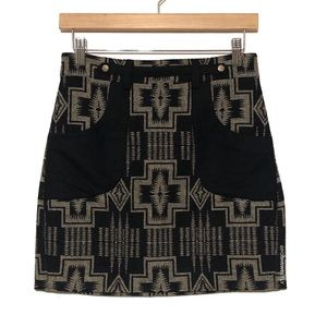 Pendleton NWOT Portland Collection Wool Skirt